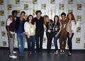 comiccon - twilight-series photo