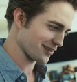 edwards crooked smile - twilight-series photo