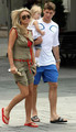 gerrard and hi wife
