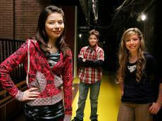 iCarly cast - icarly Photo