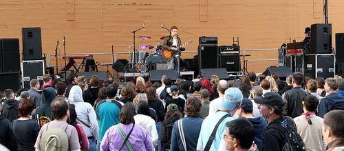 indie muziki fest