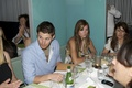 jensen & Danneel Harris - jensen-ackles photo
