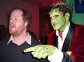 joss and andy hallett as lorne - joss-whedon photo