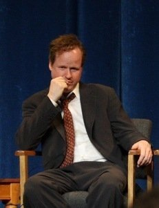 joss at the parley fest