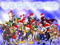 kh Рождество