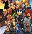 kingdom hearts characters - kingdom-hearts photo