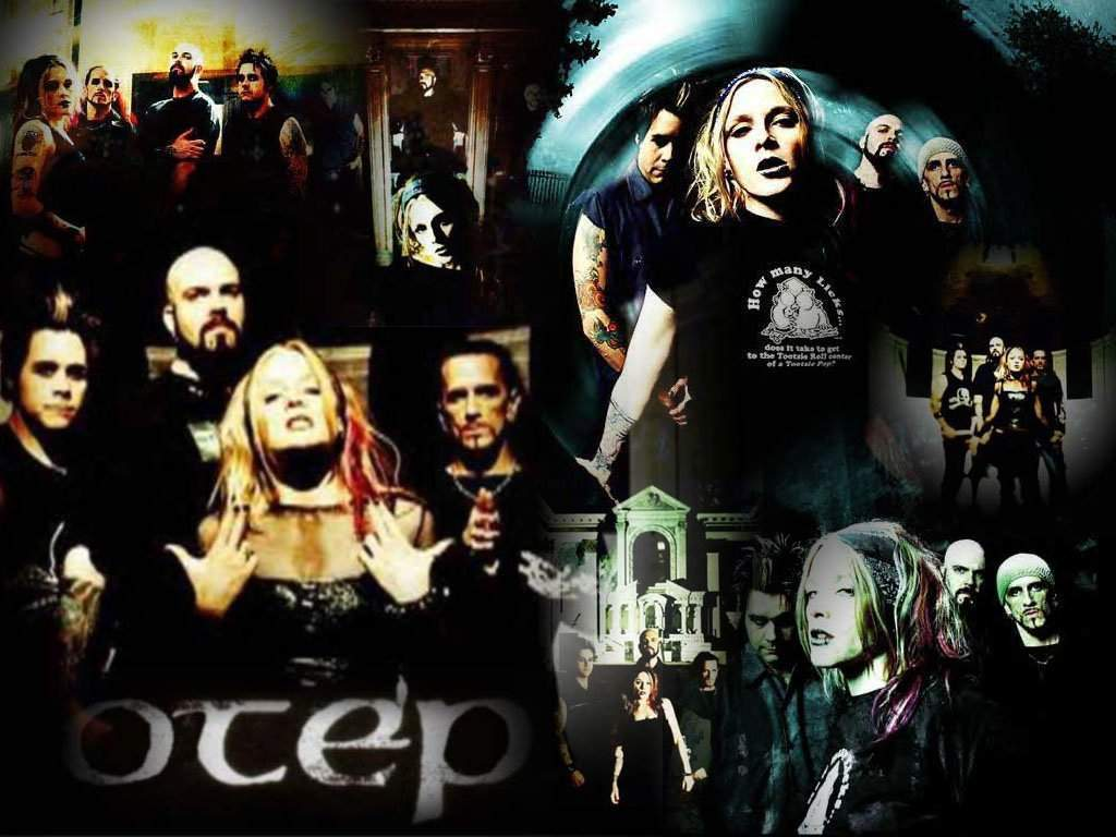 otep images otep hd wallpaper and background photos  2006155