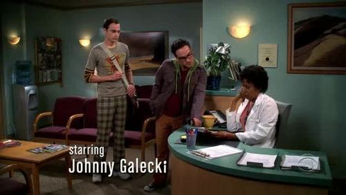 The Big Bang Theory images pilot screencaps  wallpaper and background photos