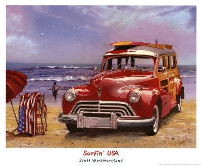 beach boys surfin usa