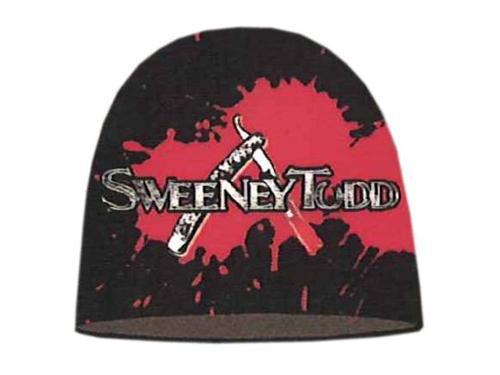 sweeney todd items