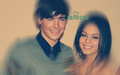 vanessa and zac :X:X:X - high-school-musical wallpaper