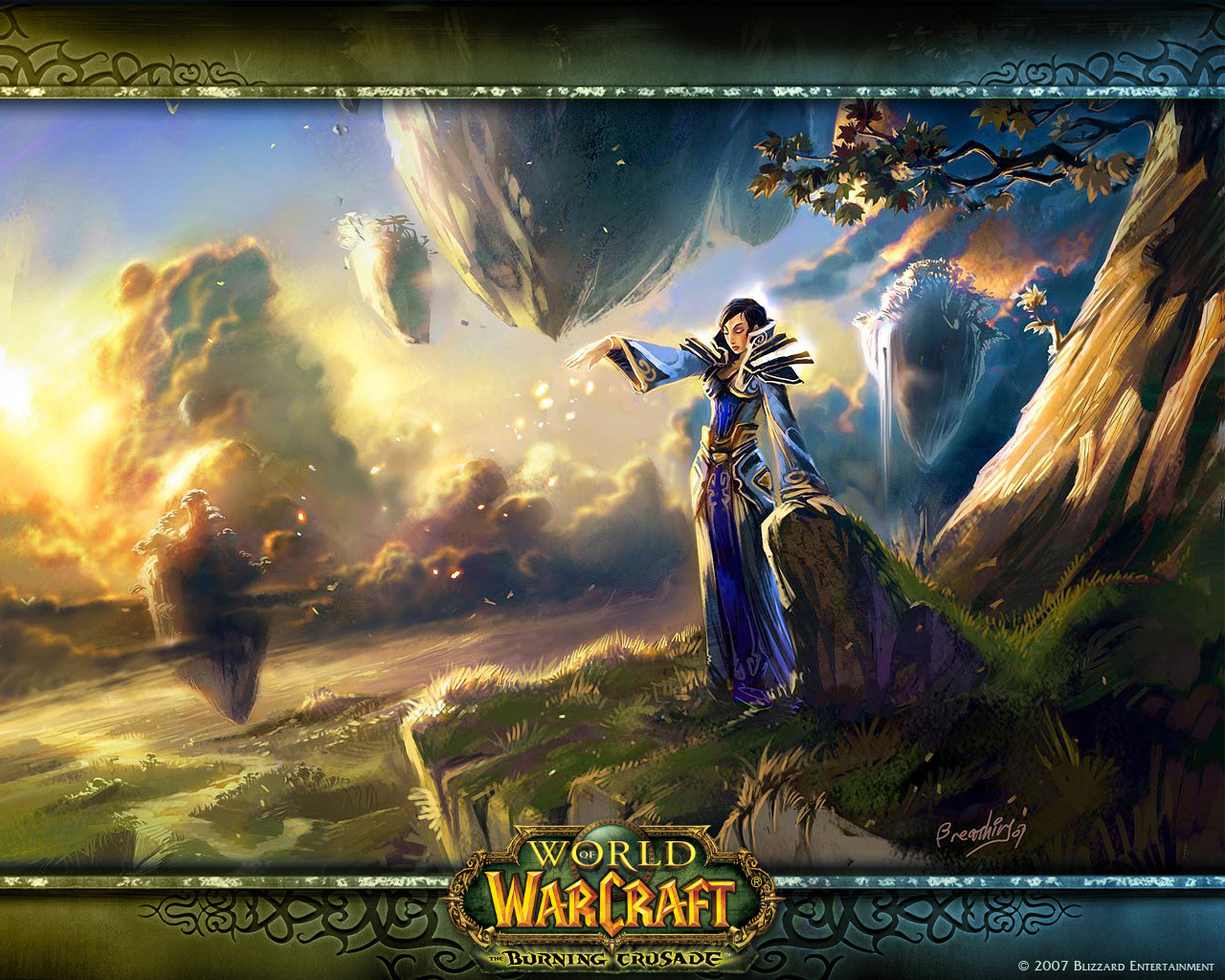 wallpaperworld of warcraft - photo #20