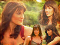 xena in hercules - hercules-the-legendary-journeys wallpaper
