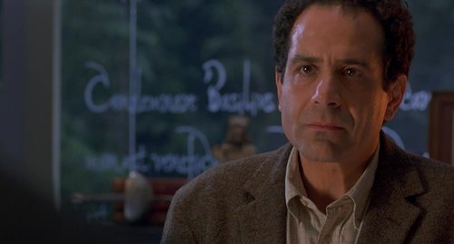 Tony Shalhoub wallpaper possibly with a portrait titled 13 Ghosts Screenshots
