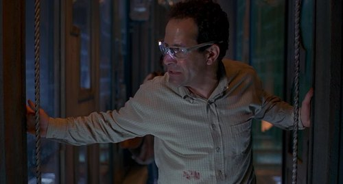 Tony Shalhoub 壁紙 probably with a leisure wear, a playsuit, and an outerwear titled 13 Ghosts Screenshots