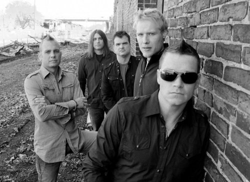 3 Doors Down wallpaper probably with sunglasses entitled 3 Doors Down
