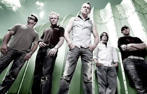 3 Doors Down wallpaper probably with long trousers entitled 3 Doors Down