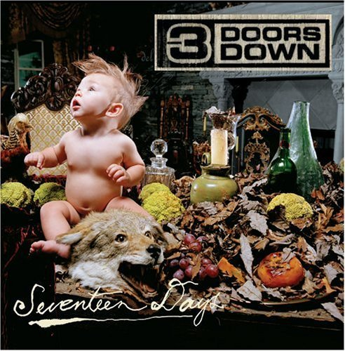 3 Doors Down kertas dinding with a bouquet entitled 3 Doors Down