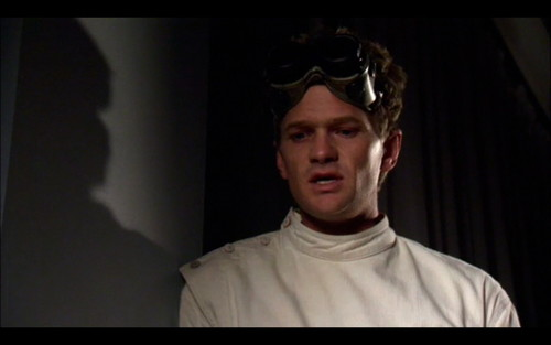 Dr. Horrible's Sing-A-Long Blog wallpaper called Act III Caps