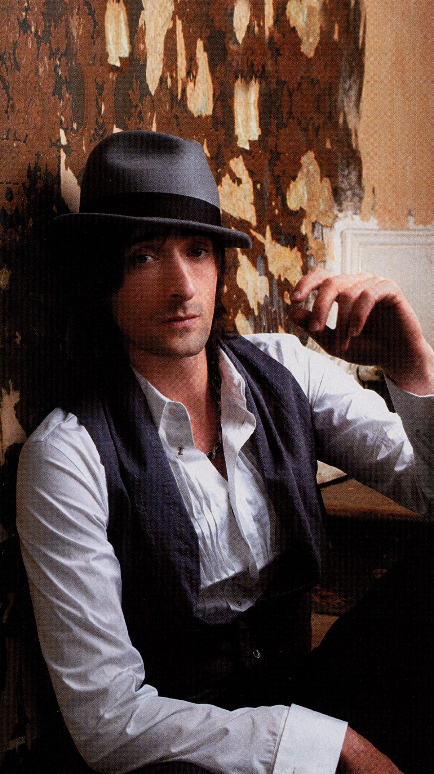 Adrien Brody - Photo Gallery