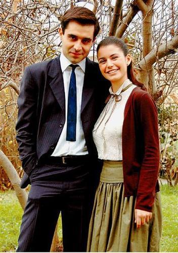 Ahmet & Yasemin
