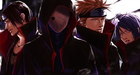 Akatsuki - akatsuki Fan Art