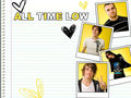 All Time Low - all-time-low wallpaper