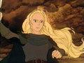 Animated Eowyn
