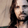 Aragorn आइकनों