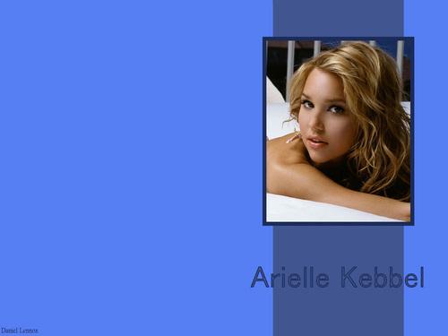 Arielle wallpaper