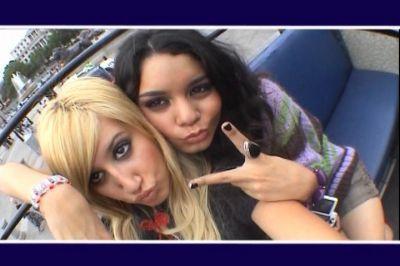 Ashley & Vanessa