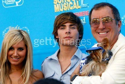 Ashley, Zac & Kenny
