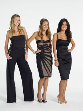 Audrina,Lauren&Whitney