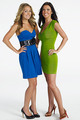 Audrina & Lauren - audrina-patridge photo
