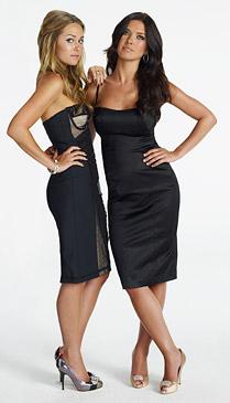 Audrina&Lauren