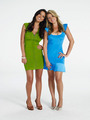 Audrina & Lo - audrina-patridge photo