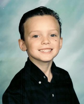 Baby Alex DeLeon