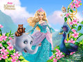 Barbie Wallpaper - barbie wallpaper