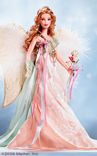 Barbie as Fairy