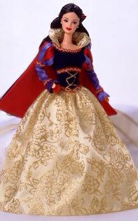 바비 인형 as Princess