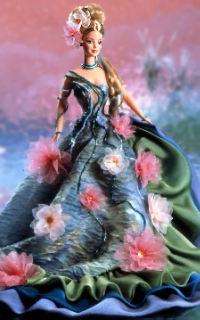 Barbie as Princess