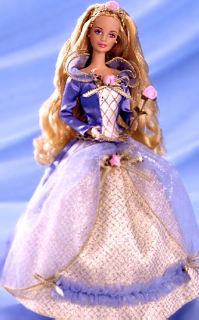búp bê barbie as Princess