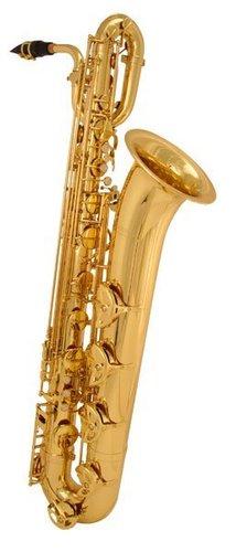 Baritone Saxophone