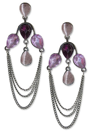 Bijou Brigiite earrings