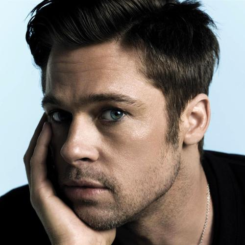Brad - brad-pitt Photo