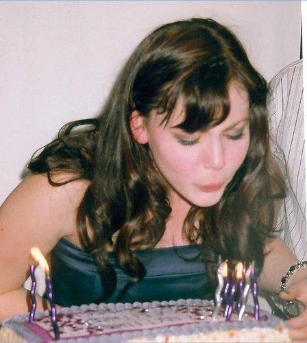 Brittany's Birthday