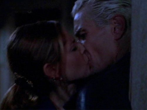 Buffy - Dead again - buffy-the-vampire-slayer Screencap