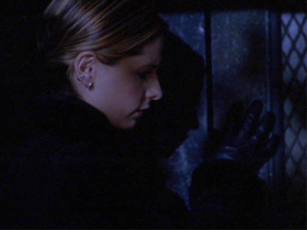 Buffy - Dead again