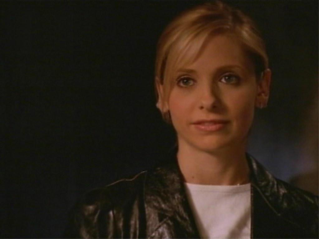Buffy - Entropy