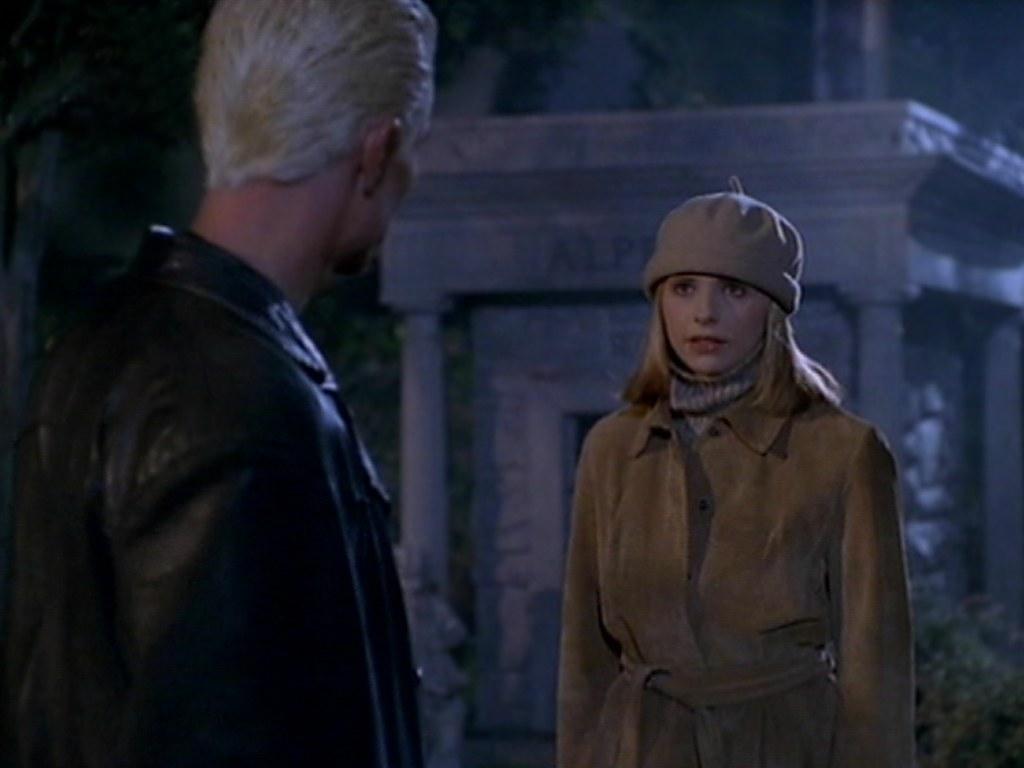 Buffy - Normal Again
